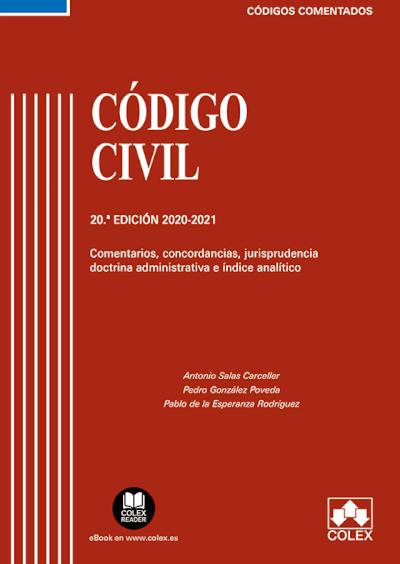 codigo civil español comentado pdf