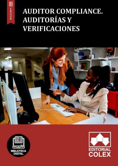 Auditor compliance. Auditorías y verificaciones