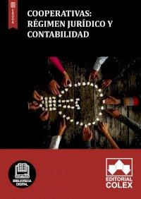 Cooperativas: Régimen jurídico y contabilidad
