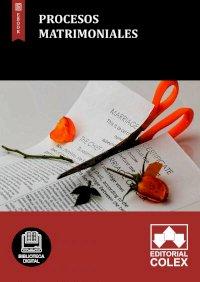 Procesos matrimoniales
