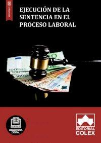 Ejecución de la sentencia en el proceso laboral
