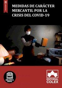Medidas de carácter mercantil por la crisis del COVID-19