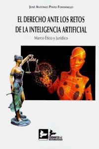 Derecho ante los retos de la inteligencia artificial