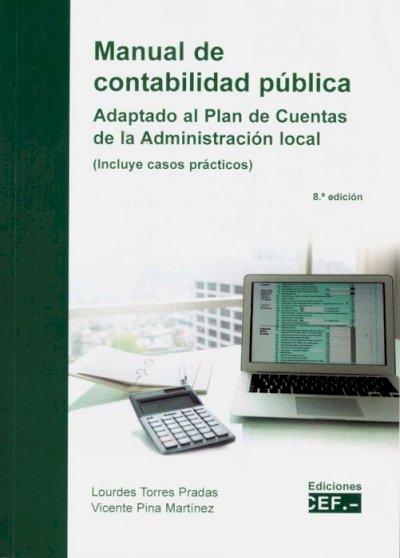 Manual de contabilidad pública 2020