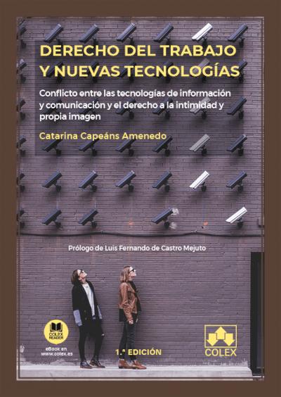 Derecho del Trabajo y nuevas tecnologías