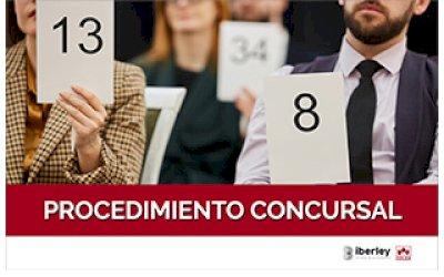 CURSO SOBRE PROCEDIMIENTO CONCURSAL