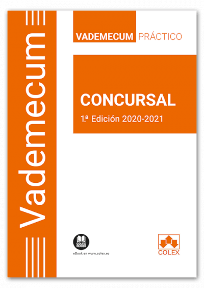 Vademécum Concursal