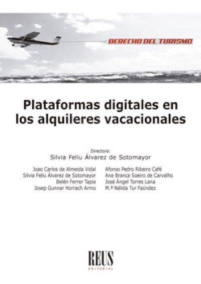 Plataformas digitales en los alquileres vacacionales