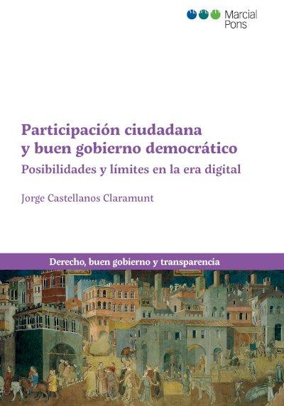 Participación ciudadana y buen gobierno democrático