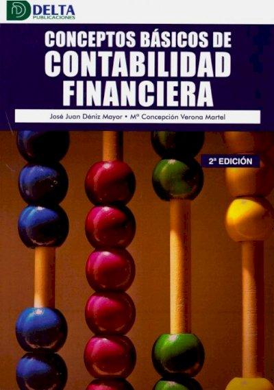 Conceptos básicos de contabilidad financiera
