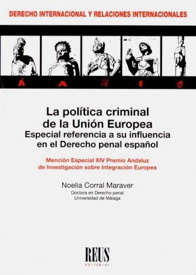 Política criminal de la Unión Europea