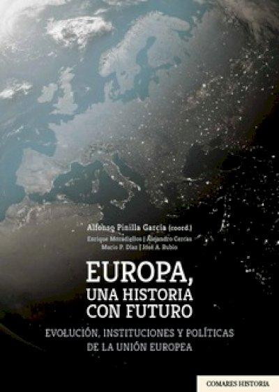 Europa, una historia con futuro