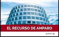 CURSO SOBRE EL RECURSO DE AMPARO