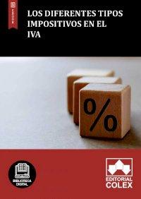 Los diferentes tipos impositivos en el IVA
