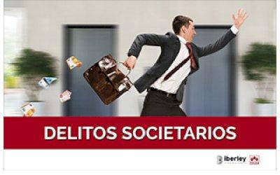 CURSO SOBRE DELITOS SOCIETARIOS