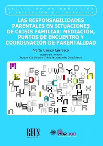 Responsabilidades parentales en situaciones de crisis familiar