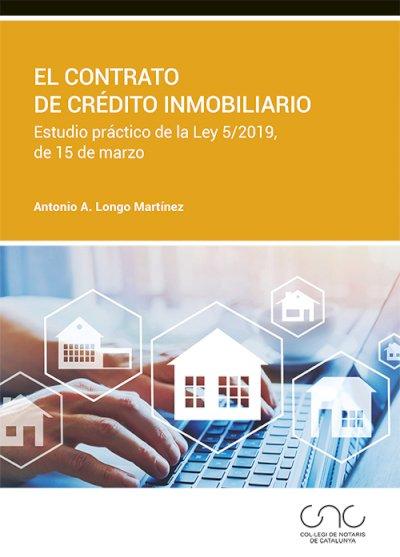 Contrato de crédito inmobiliario