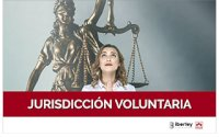 CURSO SOBRE LA JURISDICCIÓN VOLUNTARIA