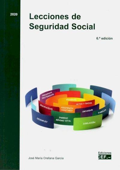 Lecciones de seguridad social 2020