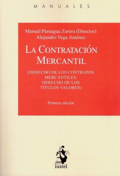 La Contratación mercantil