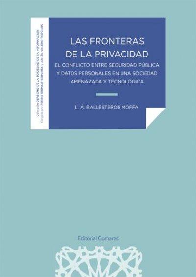 Fronteras de la privacidad