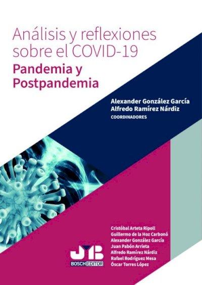 Análisis y reflexiones sobre el COVID-19