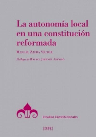 Autonomía local en una constitución reformada