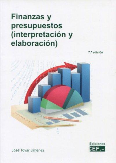 Finanzas y presupuestos (interpretación y elaboración) 2021