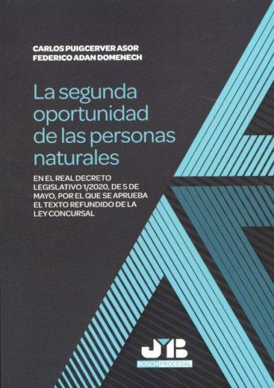 La segunda oportunidad de las personas naturales