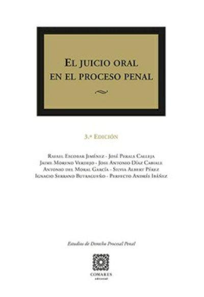 Juicio oral en el proceso penal 2021