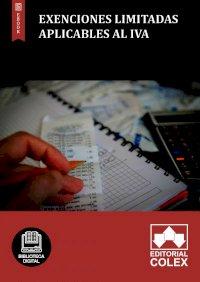 Exenciones limitadas aplicables al IVA