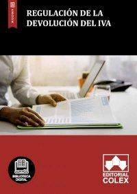 Regulación de la devolución del IVA
