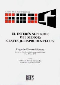Interés superior del menor: claves jurisprudenciales