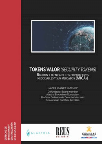Tokens valor (security tokens)