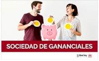 CURSO SOBRE SOCIEDAD DE GANANCIALES
