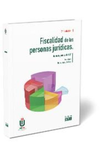 Fiscalidad de las personas jurídicas 2021