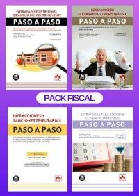 PACK FISCAL ESPECIAL SEMANA DEL LIBRO 2021