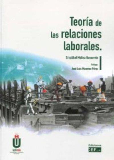 Teoría de las relaciones laborales