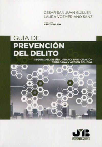 Guía de prevención del delito