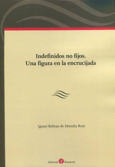 Indefinidos no fijos. Una figura en la encrucijada