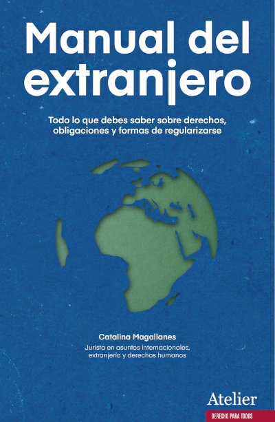 Manual del extranjero