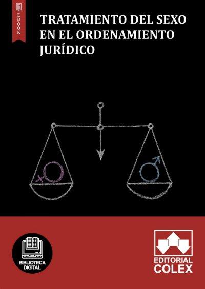 Tratamiento del sexo en el ordenamiento jurídico