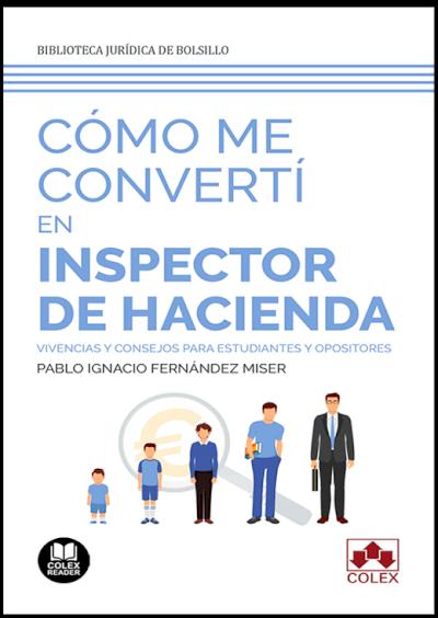 Cómo me convertí en inspector de Hacienda