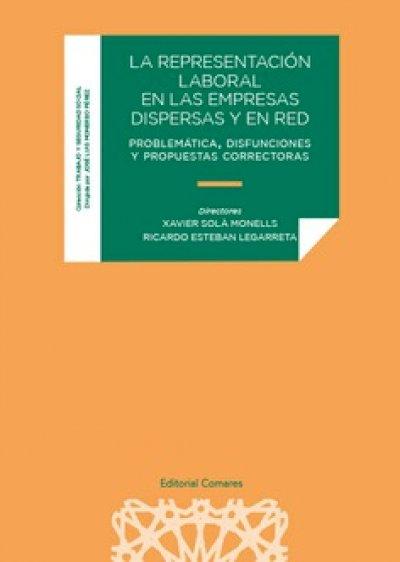 La representación laboral en las empresas dispersas y en red