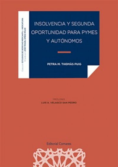 Insolvencia y segunda oportunidad para pymes y autónomos