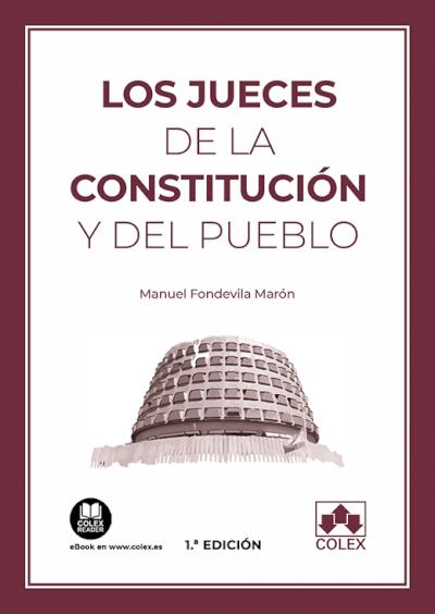Los jueces de la Constitución y del pueblo