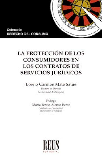La protección de los consumidores en los contratos de servicios