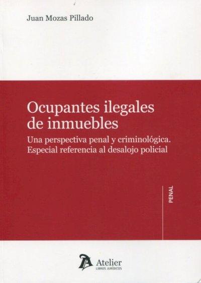 Ocupantes ilegales de inmuebles