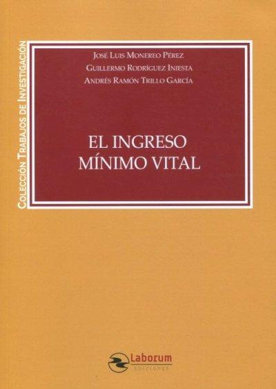 El ingreso mínimo vital