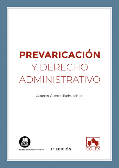 Prevaricación y Derecho administrativo